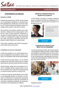 Newsletter-outubro-2020
